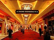 Official winn hotel and casino bond casino drink james royale