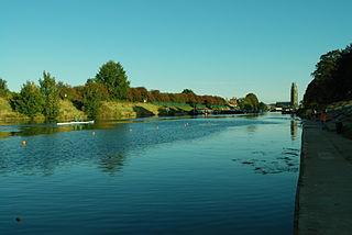 Boston Rowing Marathon