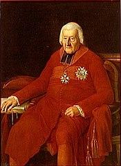 Jean-Baptiste de Belloy, archevêque de Paris (1708-1808)