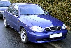 Daewoo Lanos front 20080110.jpg