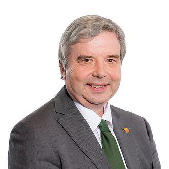 David Lloyd (Welsh politician) - Image: Dai Lloyd AM (28170816265)