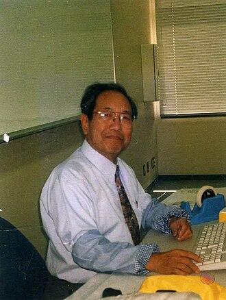 Daihachiro Sato - Daihachiro Sato (1932-2008)