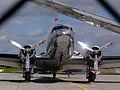 Dakota Day 2006 Aviodrome Lelystad (6662608249).jpg