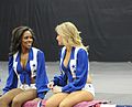 Dallas Cowboys Cheerleaders Performance - U.S. Army Garrison Humphreys, South Korea - 21 December 2011 (6557998835).jpg