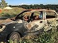 Damaged car in 2019.09.jpg