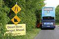 Dangerous Conditions ahead^^^^ - Flickr - D464-Darren Hall.jpg