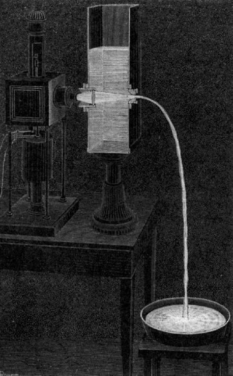 DanielColladon%27s Lightfountain or Lightpipe,LaNature(magazine),1884
