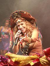 Brazilian Carnival - Wikipedia