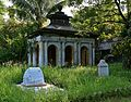 Danish Cemetery. All ancient structure & Tombs.jpg