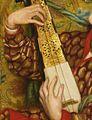 Dante Gabriel Rossetti - A Christmas Carol (detail 1).jpg