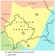 Nio kosovoalbaner dodade