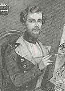 Dardel, Fritz von (self-portrait)