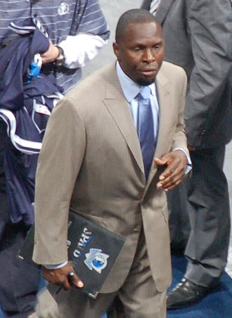 1991 NBA draft - Darrell Armstrong was undrafted but had a 13-year career in the NBA and was the Sixth Man of the Year in 1999.