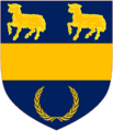 Daryngton Escutcheon.png