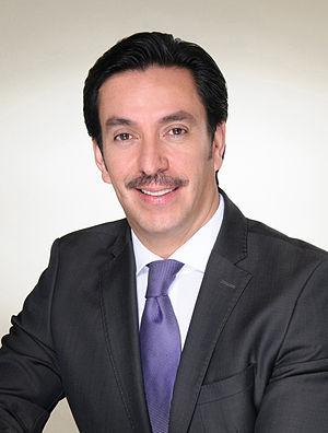David Figueroa Ortega - Image: David Figueroa 1