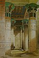 David Roberts Isis Temple Philae.jpg