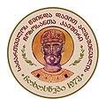 David aghmasheneb emblema.jpg
