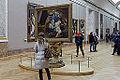 David and Goliath by Daniele da Volterra (Louvre INV 566) 03.jpg