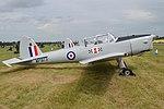 De Havilland Canada DHC-1 Chipmunk 22 'WP973' (G-BCPU) (35509857042).jpg