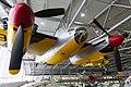 De Havilland DH.98 Mosquito B Mk 35 TA719 G-ASKC (36275013713).jpg