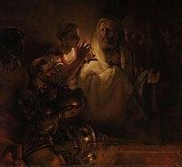 De verloochening van Petrus Rijksmuseum SK-A-3137.jpeg