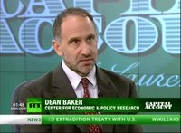 """File:Dean Baker, """"If you want to talk to someone from Goldman Sachs, call the Treasury"""".webm"""