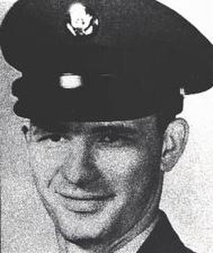 Dean Corll - Corll, aged 24, shortly after his enlistment in the U.S. Military in August 1964