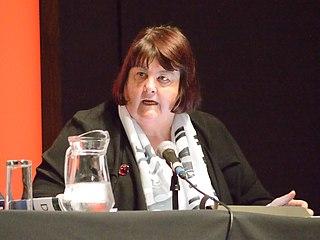 Debbie Wilcox, Baroness Wilcox of Newport