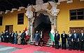 Declaración Conjunta entre el Perú y la India en ocasión de la Visita Oficial del Vicepresidente de la India, Mohammad Hamid Ansari (10539833685).jpg