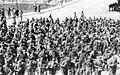 Del borcev 5. prekomorske brigade pred razformiranjem brigade.jpg