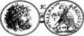 Del tesoro britannico Fleuron T131381-29.png