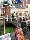 foto van Oudemanhuisbrug
