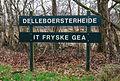 Delleboersterheide – Catspoele Natuurgebied van It Fryske Gea. Informatiebord 01.jpg