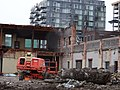 Demolition on Adelaide for phase 2 of 'The Ivory', a residential complex, 2014 12 17 (6).JPG - panoramio.jpg