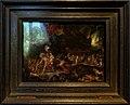 Den Haag - Mauritshuis - Jan Brueghel (1568-1625) & Hans Rottenhammer (1564-1625) - Christ's Descent into Limbo 1597.jpg
