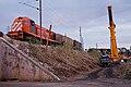 Descarrilamento, Alcácer, 2010.10.29 02.jpg