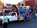 Desfile de Carnaval 2017 de Tlaxcala 26.jpg