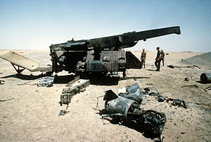 Destroyed Iraqi S-75 Dvina.JPEG