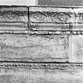 Detail gootlijst 4e verdieping westzijde - Amsterdam - 20011795 - RCE.jpg