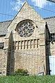 Detail of disused church, Leeds Road A62, Fartown, Huddersfield - geograph.org.uk - 785872.jpg