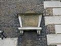 Detail on the Western Face of Saint George's Church, Gravesend (03).jpg