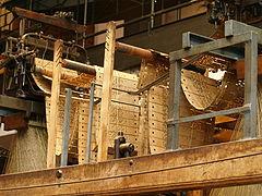 Jacquard loom - Wikiwand