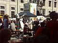 Deutschland - Munich - Strassenfest.JPG
