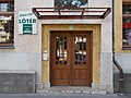 Diana shooting club, Ganz neighborhood, 2016 Budapest.jpg