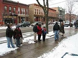 Old Town (Lansing, Michigan)lansing town