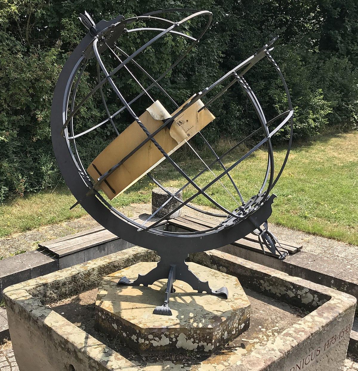 Copernicus-Gymnasium Philippsburg – Wikipedia