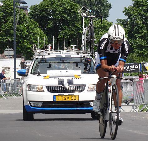 Diksmuide - Ronde van België, etappe 3, individuele tijdrit, 30 mei 2014 (B023).JPG