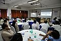 Dipayan Dey - Lecture Session - International Capacity Building Workshop on Innovation - NCSM - Kolkata 2015-03-27 4389.JPG