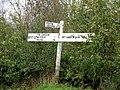 Directions - geograph.org.uk - 279592.jpg