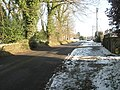 Distant white van in Oxted Green - geograph.org.uk - 1626898.jpg